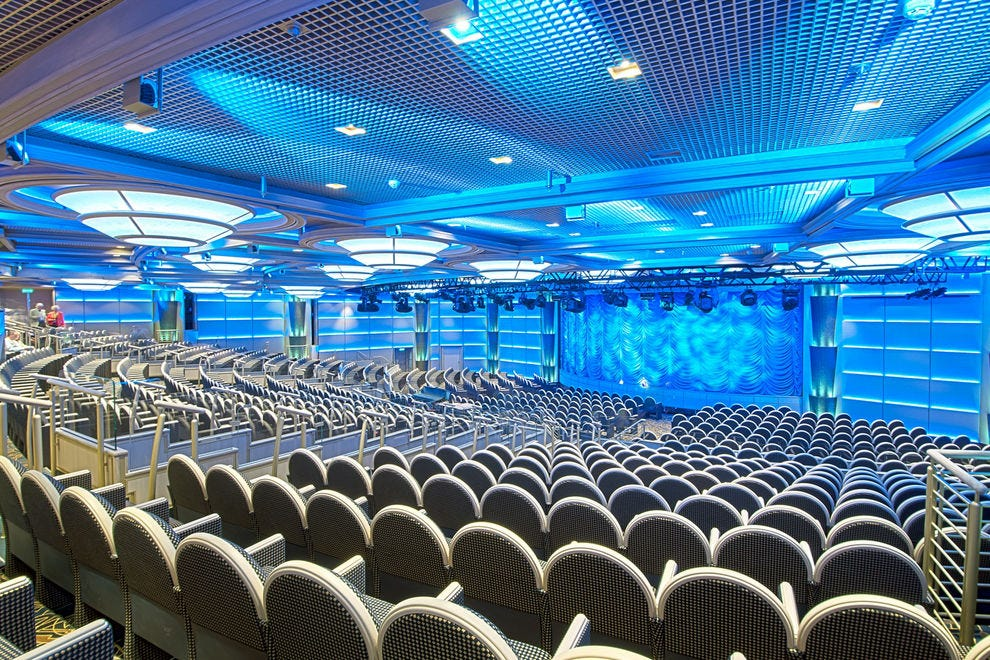 21 Innovative Best Cruise Ship Entertainment Fitbudha Com