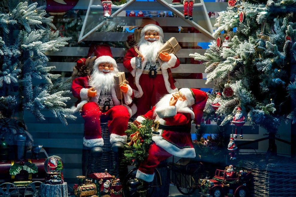 dd7a1bec968a7 Christmas Shopping: Shopping in Lisbon