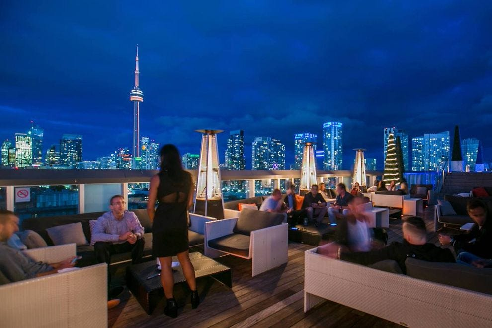 Thompson Toronto Toronto Hotels Review 10best Experts