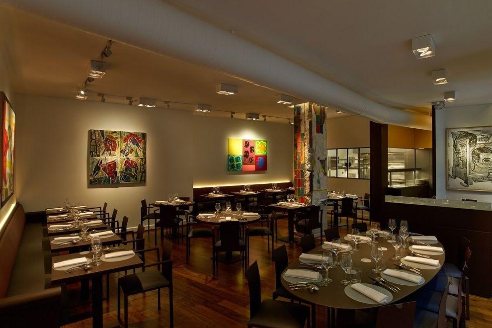 ze kitchen galerie paris restaurants review 10best experts and