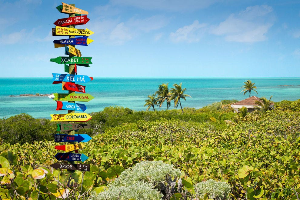 Readers' Choice: These are the 2017 Caribbean winners