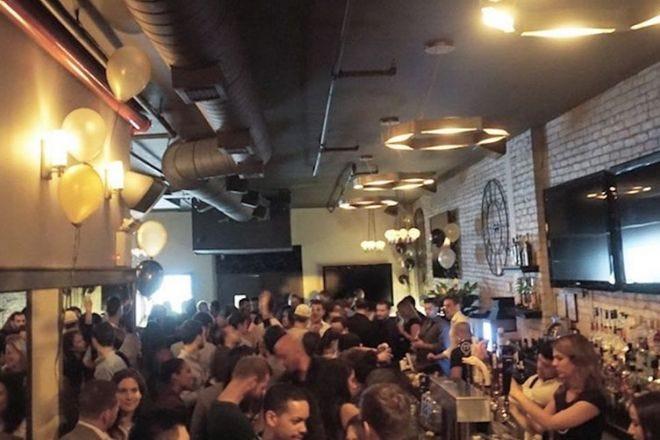 Sports Bars in New York