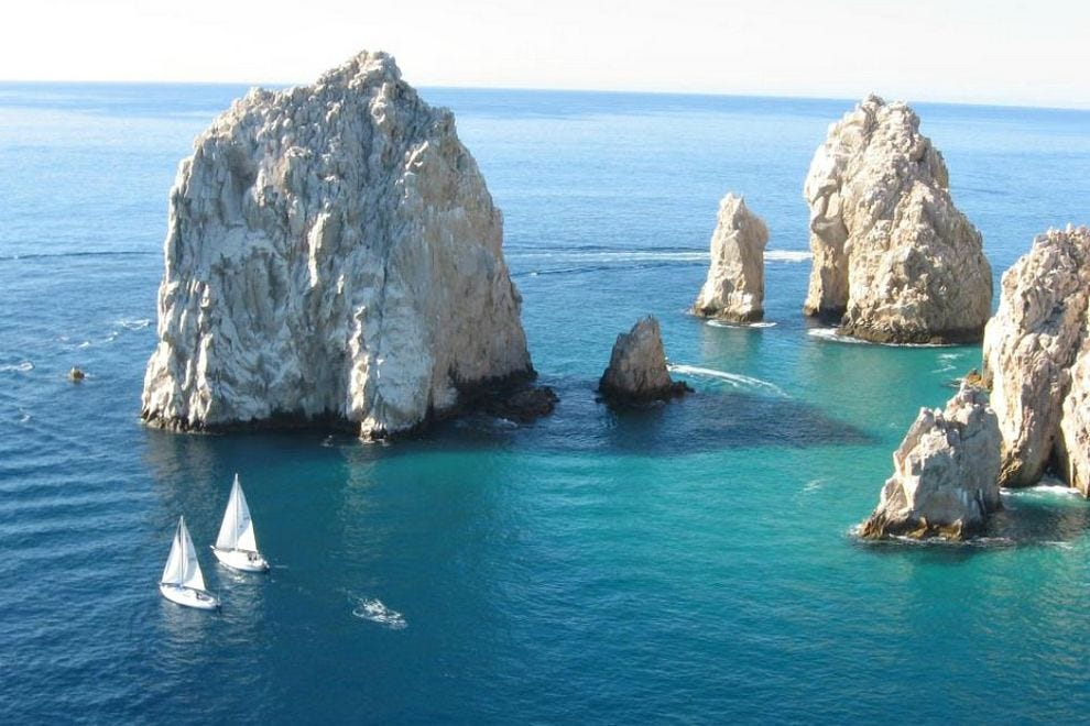 Cabo Sails Cabo San Lucas Attractions Review 10best Experts And Tourist Reviews