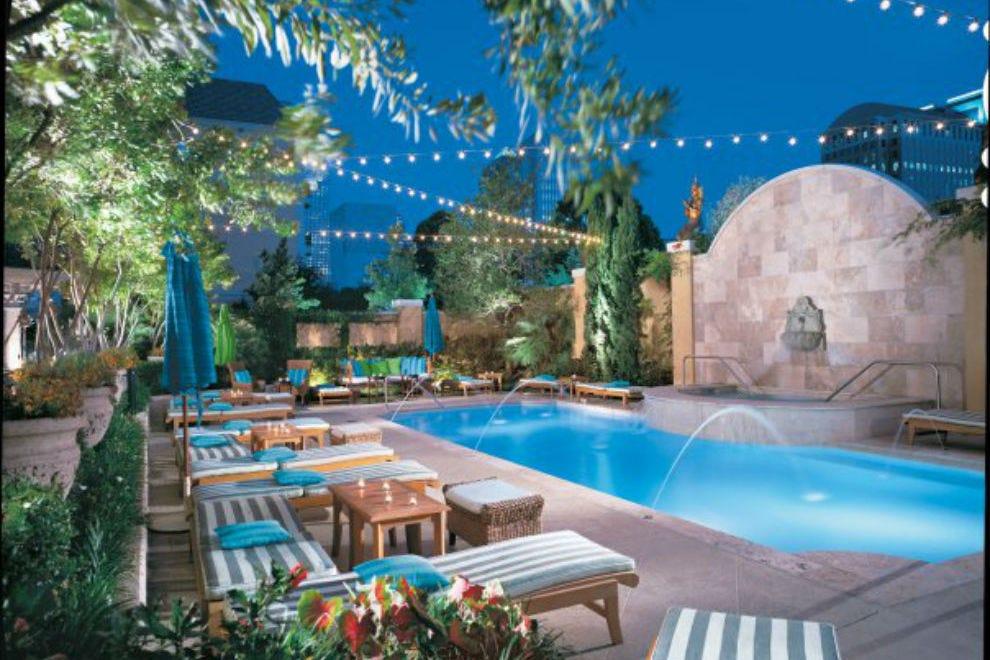 Hotel Zaza Spa