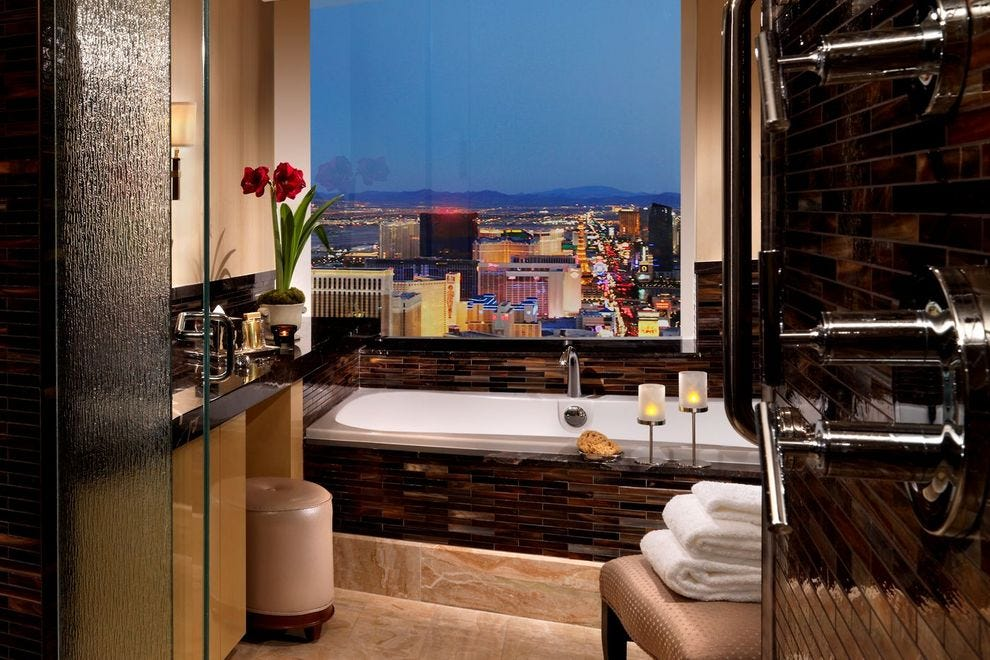 These 10 Trump Hotels Suites Are Made For A President
