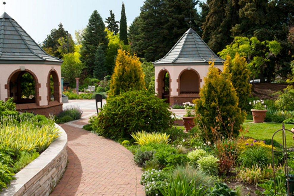 丹佛植物园