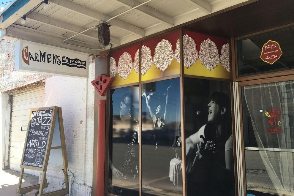 Carmens Cafe Reviews