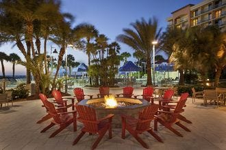 10 Best Luxury Hotels in St. Petersburg and Clearwater Beach