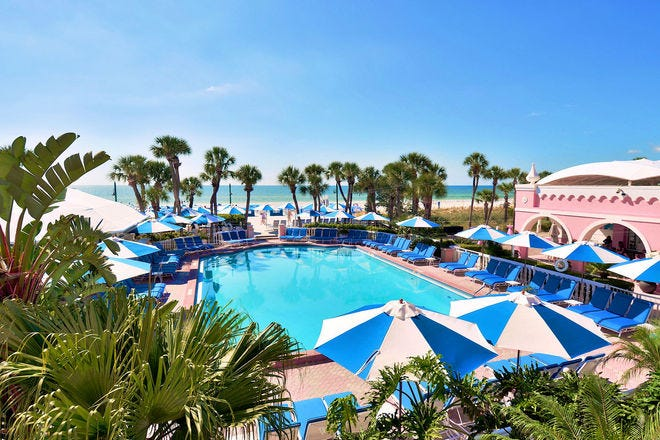 Family Friendly Hotels In St Petersburg Clearwater