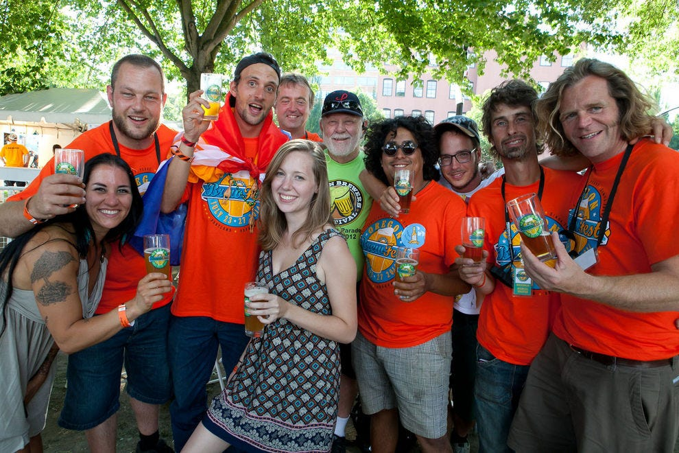 Louisville Craft Beer Fest