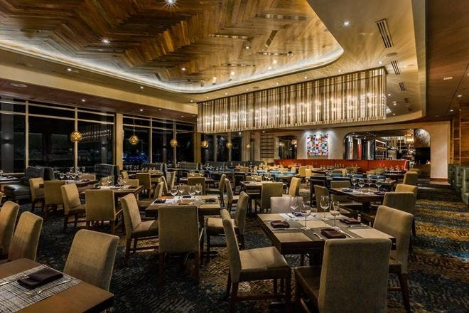 Del Frisco's Double Eagle Steakhouse