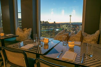 Seattle's Best Happy Hour Venues: We'll Cheers to That!