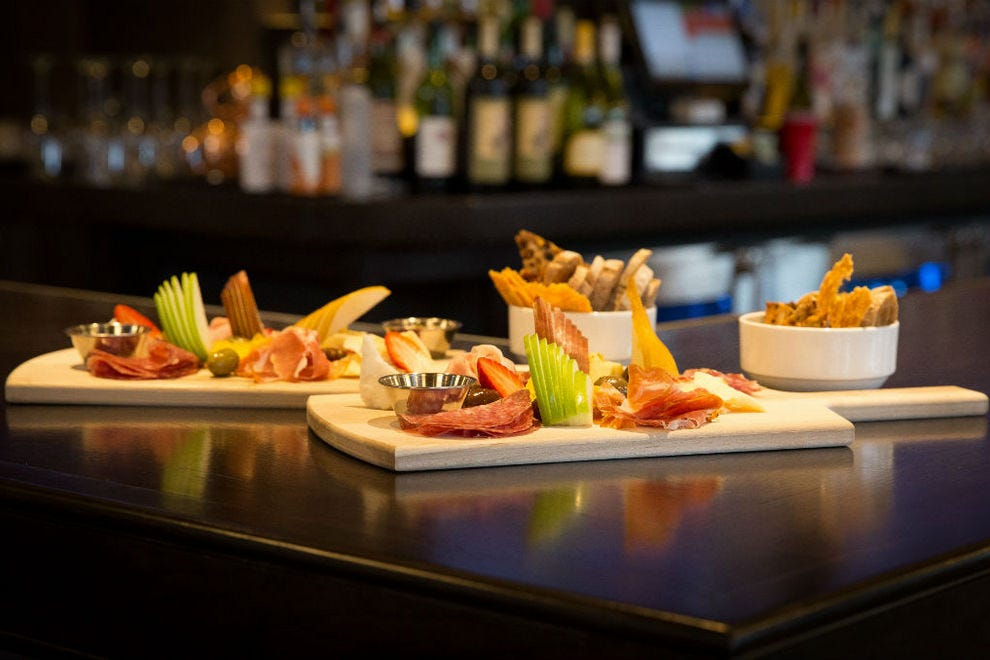 New And Popular Restaurants Restaurants In Dallas