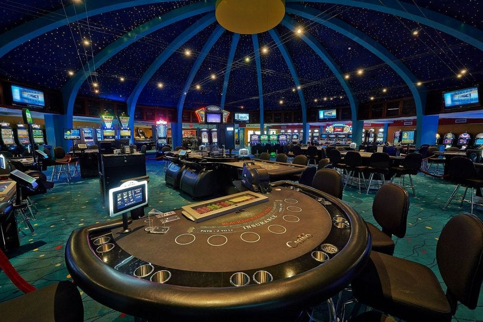 The Casino At Hilton Aruba Attractions Review 10best