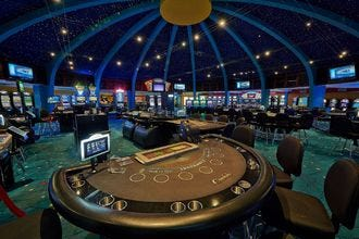 The Casino at Hilton