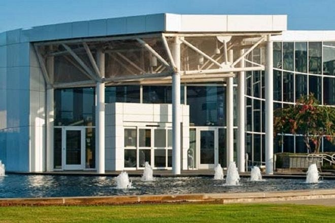 Bmw Zentrum Best Attractions In Greenville
