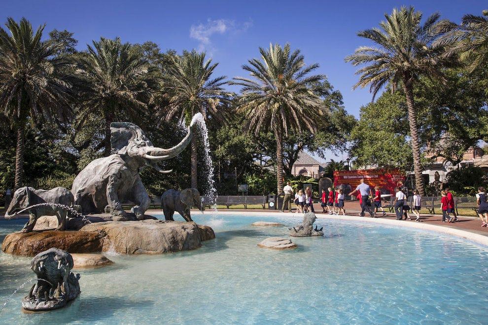 Best Zoo Winners 2017 10best Readers Choice Travel Awards