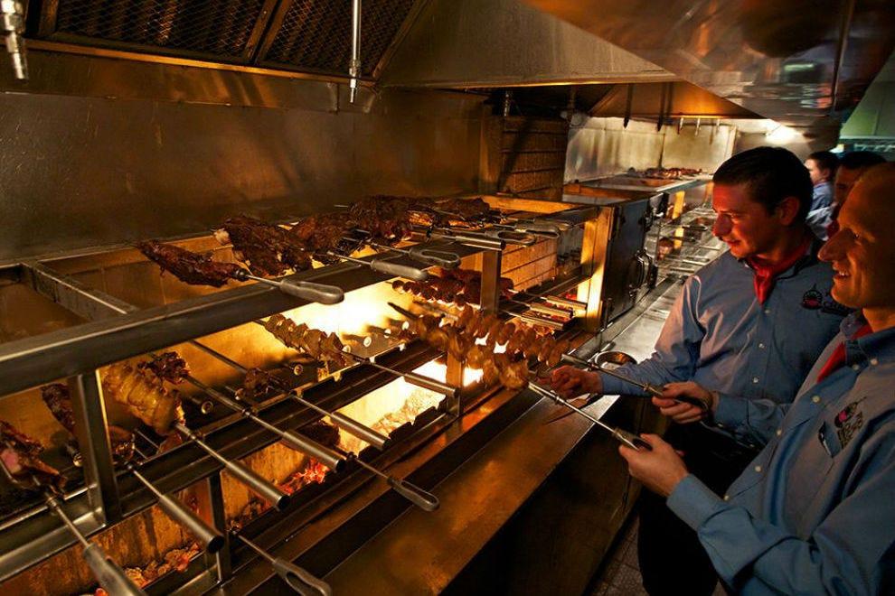 Best Uptown Dallas Restaurants