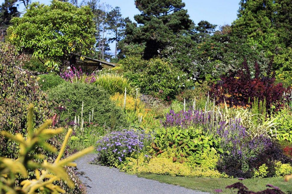 Best botanical garden winners 2017 10best readers choice travel awards