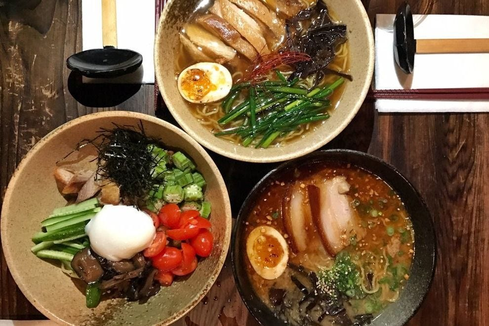 Best Dallas Area Food Restaurant Delivery