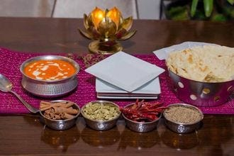 Go to South Asia and Back at New York's Top Indian Restaurants