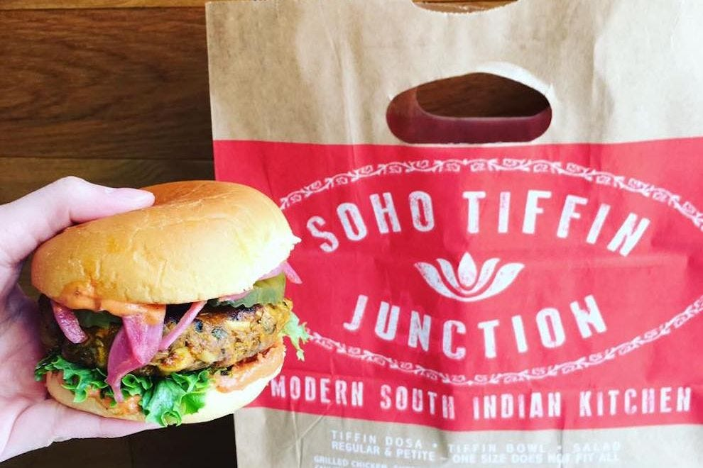 Soho Tiffin Junction