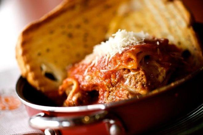 Italian in Greenville
