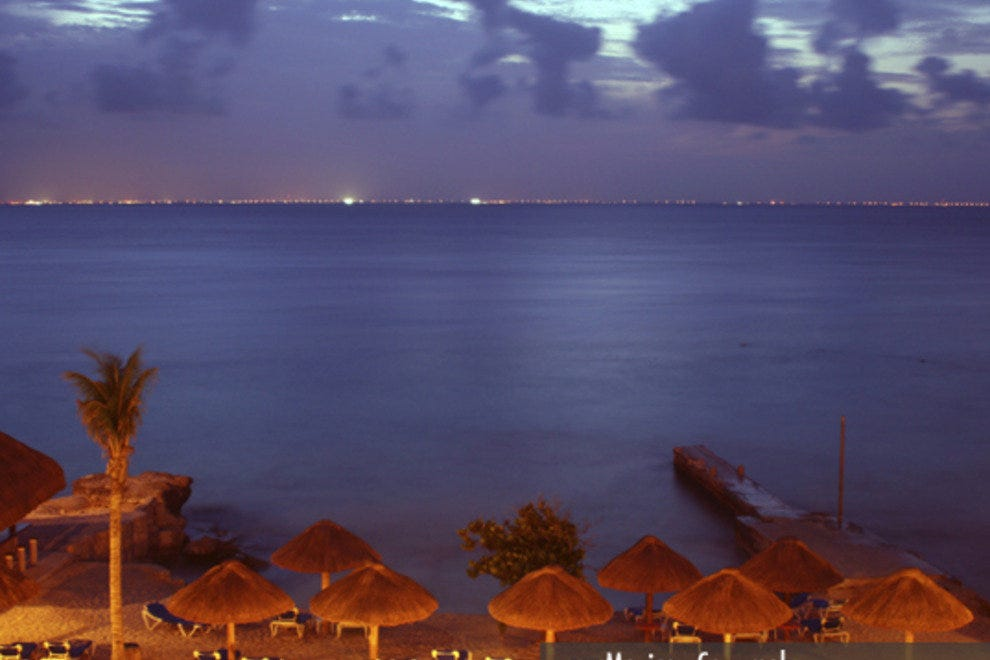 Gray Line Orlando Deep Sea Fishing Tour