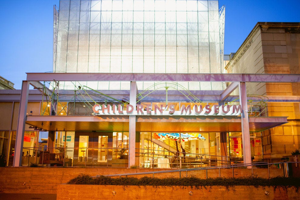 Pittsburgh Museums: 10Best Museum Reviews