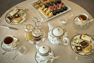 10 spots for high tea that will make you feel like royalty