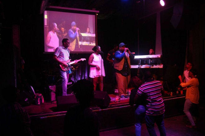 Dallas Night Clubs, Dance Clubs: 10Best Reviews