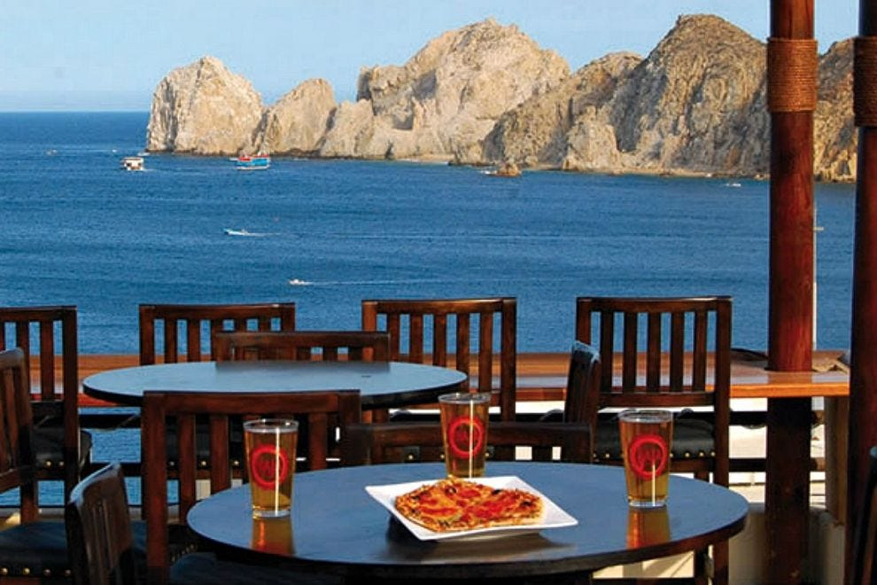 Baja Brewing Company Cabo San Lucas Nightlife Review