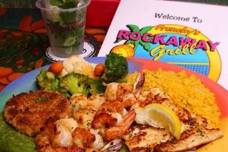 10 Top Seafood Restaurants in St. Petersburg and Clearwater