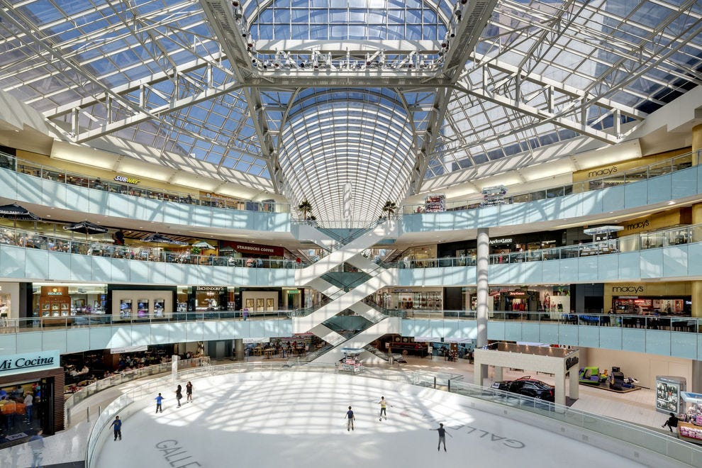 Dallas Malls And Shopping Centers 10best Mall Reviews