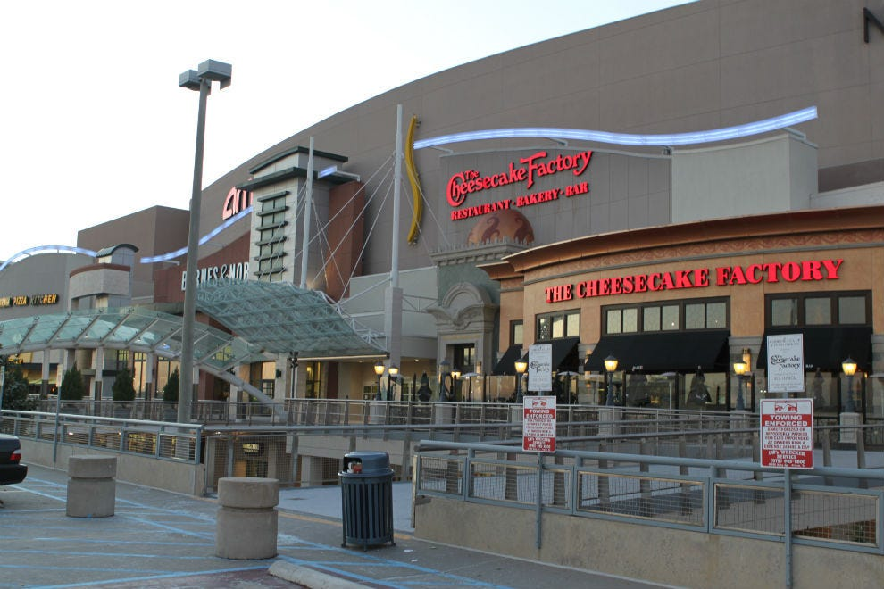 Stonebriar Centre Mall has a total of tenants in over 1,, square feet of retail space. Until , Stonebriar Centre Mall boasted an NHL size ice arena as well. In the s the Frisco government leaders decided there was no greater economic driver in North Texas than a shopping mall.