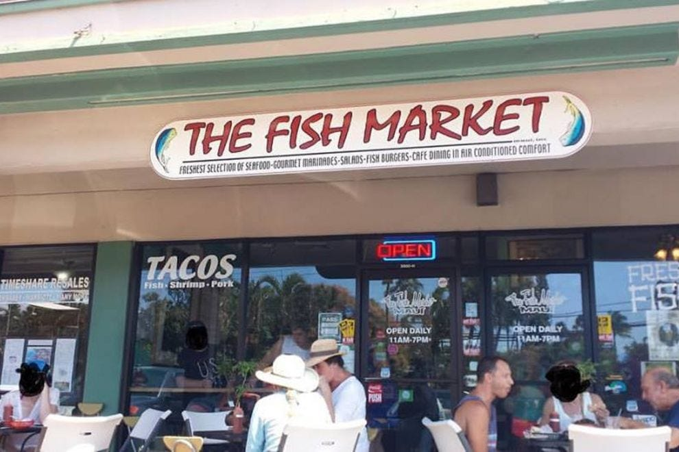 vote the fish market maui best kalua pig sandwich in