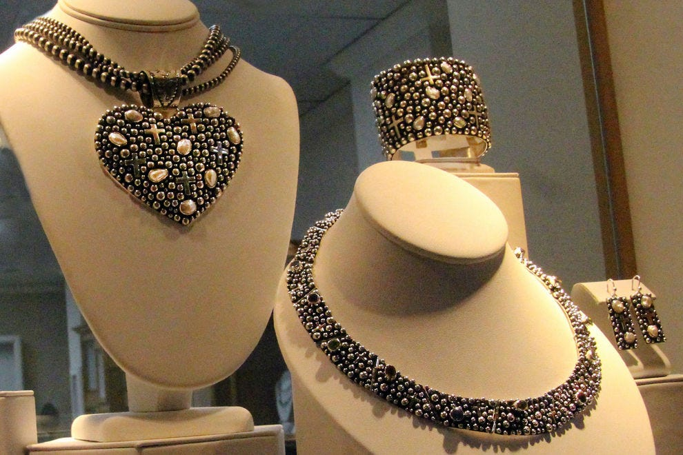 See the sparkle of Scottsdale's crown jewels