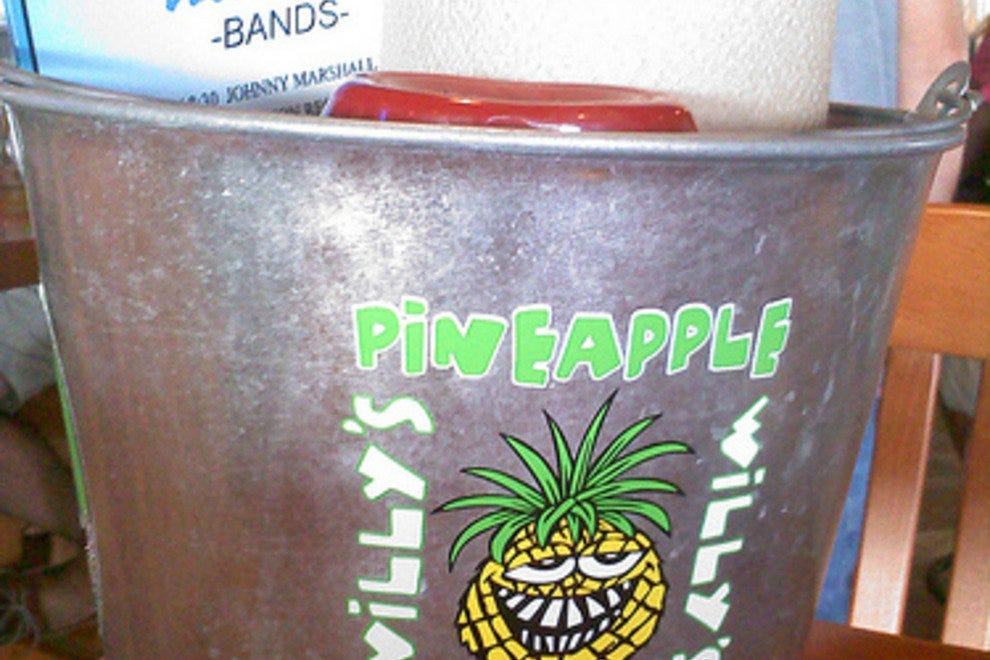 Pineapple Willy's