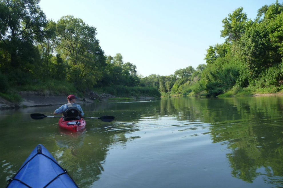 Trinity River Expeditions