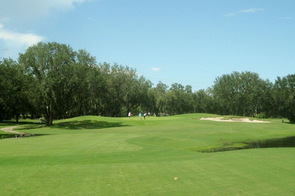 Tampa Golf Courses: 10Best Florida Course Reviews
