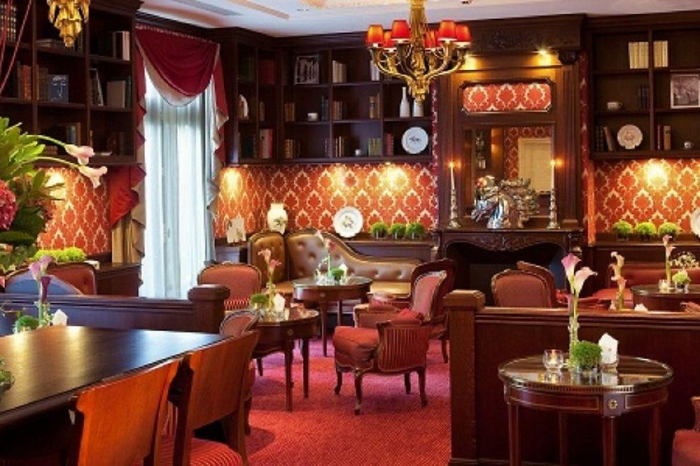 Auberge du jeu de paume paris hotels review 10best experts and tourist reviews - Auberge du jeu de paume chantilly ...