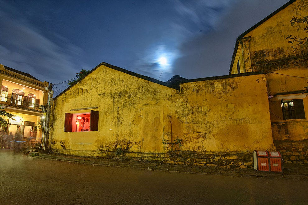 Hoi An Full Moon
