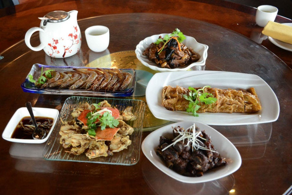 Best Chinese Food Dallas Area