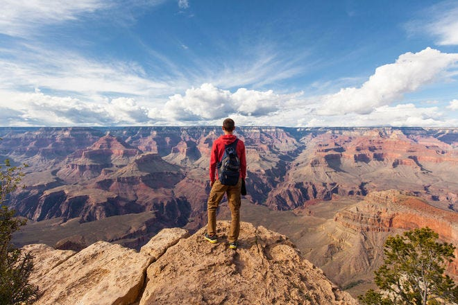 Readers' Choice: Vote for the best attractions in Southern and Southwestern states - travel-tips