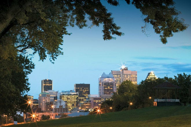 guide montreal and quebec city michelin pdf
