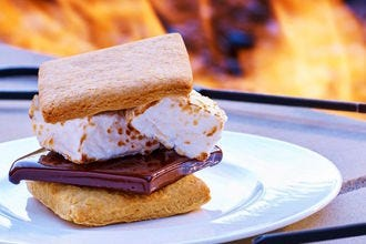 If you love s'mores, you need to go to Park City