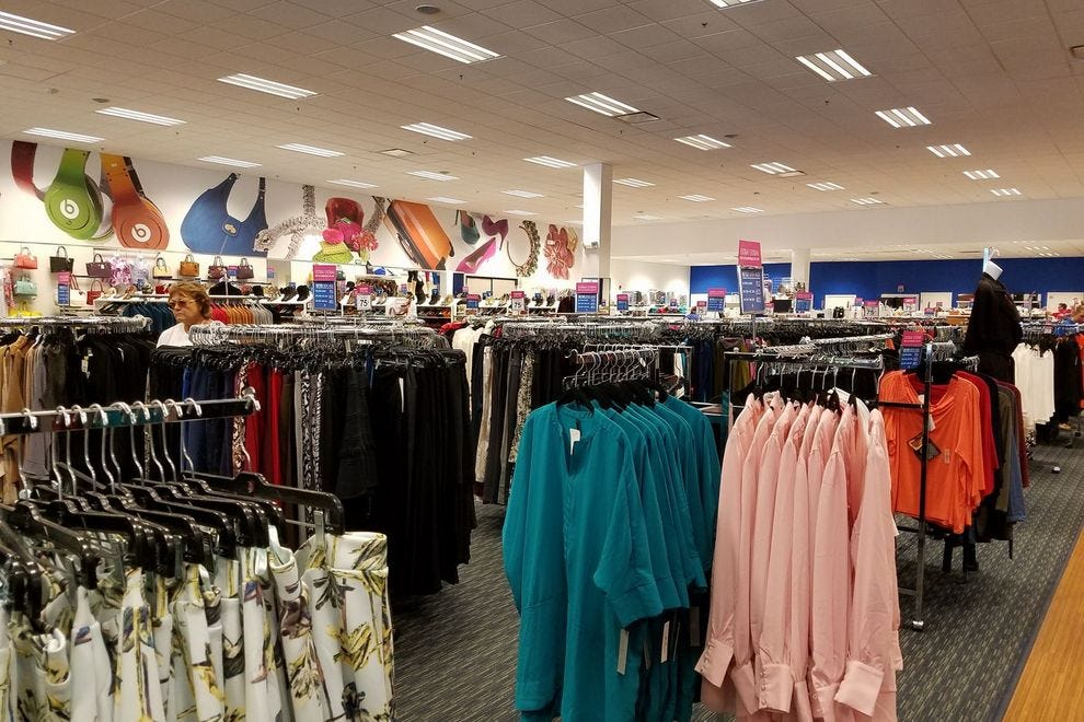 stores like hsn