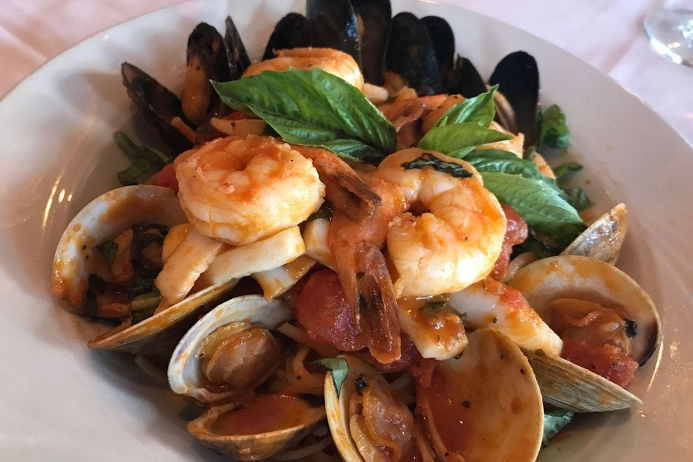 Fort myers italian food restaurants 10best restaurant reviews for All about italian cuisine