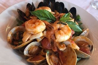 Eat well in Fort Myers: Italian classics with modern twists
