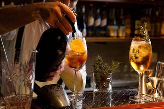 878 Bar: Enjoy a Relaxed Drink in Buenos Aires